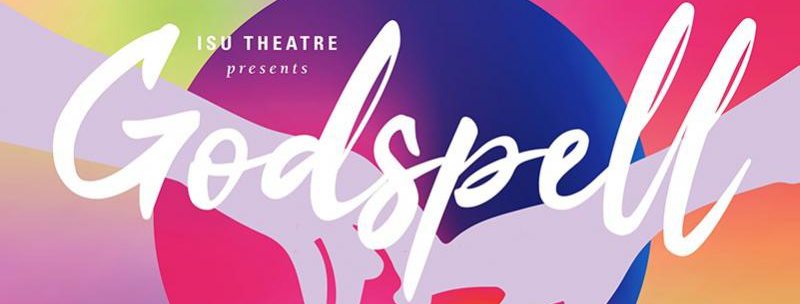Godspell at Fisher Theater