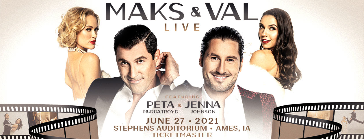 Maks & Val - CANCELLED