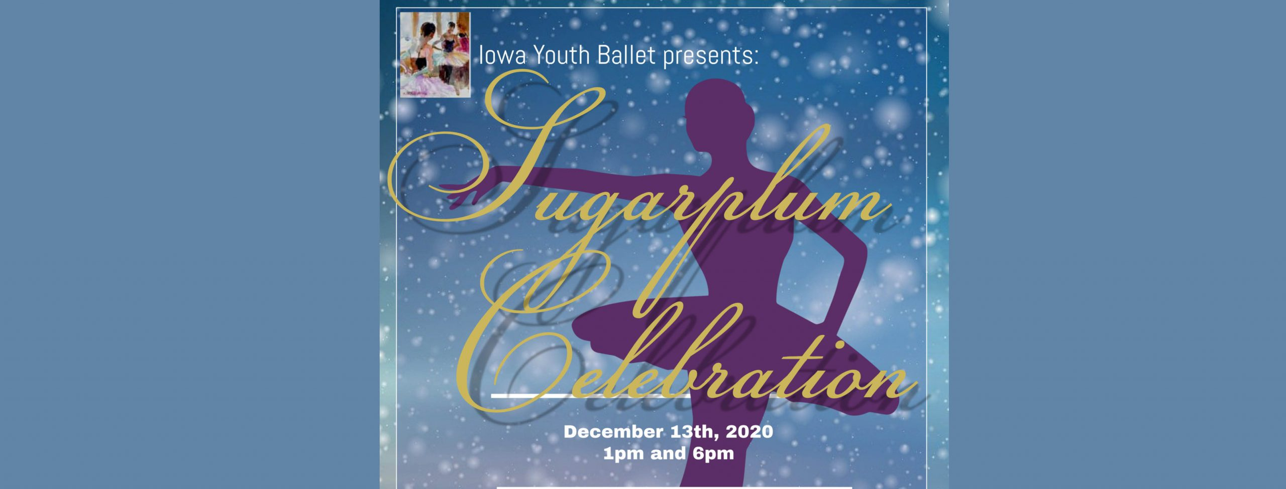 Sugarplum Celebration