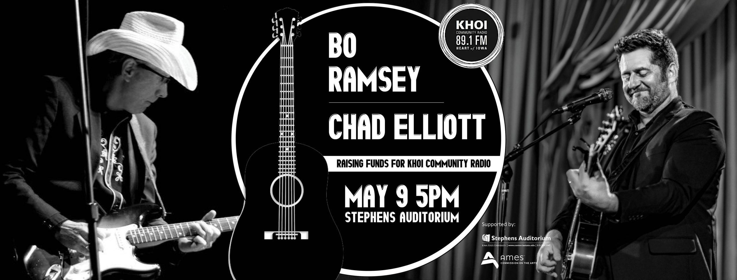 KHOI Spring Fundraiser