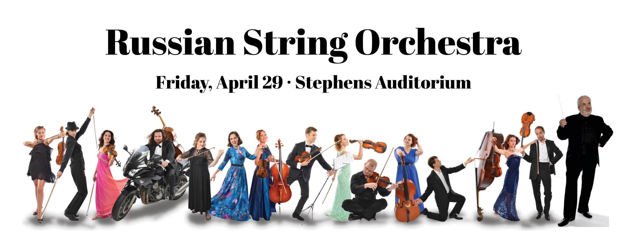 Russian String Orchestra
